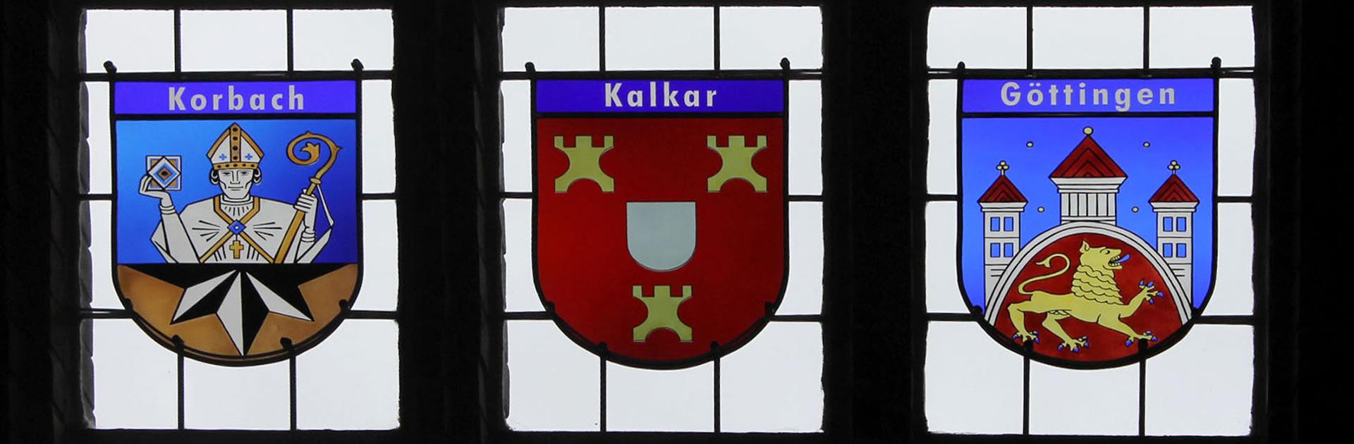 Foto © Lilienthal-Museum Nikolaikirche