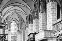 Foto © Wittig/Lilienthal-Museum Nikolaikirche 1930